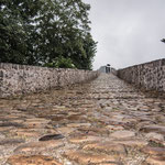 Roman bridge, Cangas de Onís