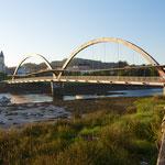 Bridge over Ría de Ferrol, Neda
