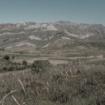 Tercia valley