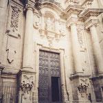 Historical center of Ourense