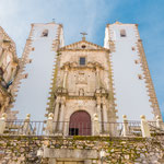 Impressions of the historical city of Cáceres