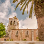 Church of Los Santos de Maimona