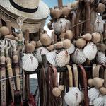 Pilgrimage souvenirs