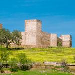 Castillo El Real de la Jara