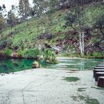 """Nature Park """"Sierra Norte de Sevilla"""""""