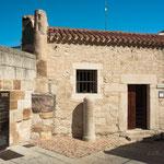 Pilgrims hostel, Zamora