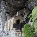 Hermitage, Covadonga