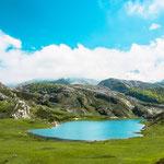Lake Ercina, Picos de Europa National Park