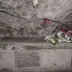 Cave of Santa María, Covadonga