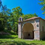 Ermita del Christo del Camino