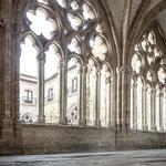 San Salvador de Oviedo Cathedral