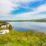 Tajo water reservoir