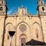 Cathedral of Mondoñedo