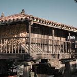 Asturian granary