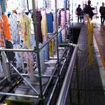 おまけ 旧東横線駅あとのユニクロに行ってきました