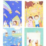 2012年・和歌山市つれもて子育て応援ブック