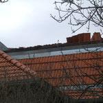 Dachdecker Sturmschaden