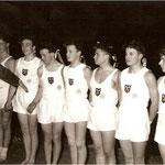 1956: Vergleichskampf gg. Kölner Turngemeinschaft