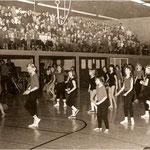 70er Jahre - Schauturnen in der Don Bosco Halle