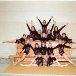 1996 Mädchengruppe