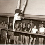 1956: Damen Vergleichskampf