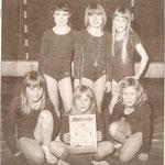 1981 - Gauentscheid ist geschafft