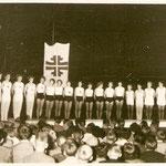 1957: Vfl Bochum gg TV Gescher