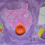 Schweinchen, 1. Klasse