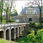 Hébergement de vacances près d'Arras