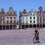 Location chambres près d'Arras