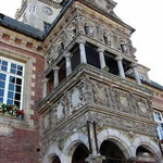 Chambres d'hôtes gîtes de France proche Hesdin
