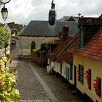 Chambres Saint Valéry sur Somme
