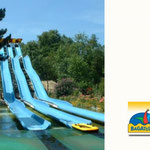 Amusez-vous en famille au parc de Bagatelle