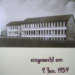 Die Mittelschule bezieht ihr neues Gebäude