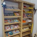 Librairie enfants