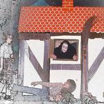 Gefahr am Hexenhaus