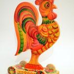 """Іграшка """"Півник"""" р. 32х19х10  см, ціна 640 грн."""