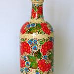 №114  Пляшка,   автор   Бородіна-Рудовол   340*130 мм. ціна 990 грн.