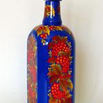 №112  Пляшка,   автор   Назаренко Г.О.   340*130 мм. ціна 990 грн.