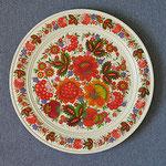 №149  Тарілка,   автор   Дека В.І.   д- 405 мм. ціна 1500 грн.