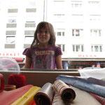 Aiyu und die KinderKunstWerksatt