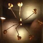 Lichtinstallation von Robert Pupeter