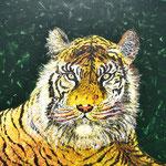 Tigre du Sud-Vietnam