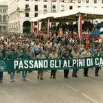 2001  GENOVA