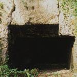Carrière souterraine de Laubès