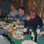 Entrecôte à la palombière du Bois du Hayas