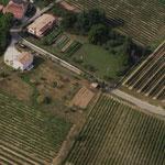 Reygnac (photo prise d'un U.L.M.)