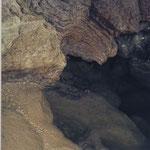 Réseau souterrain de Naudonnet