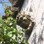 Statue de Raymonde de Laubès