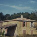 Moulin à eau de Larmurey
